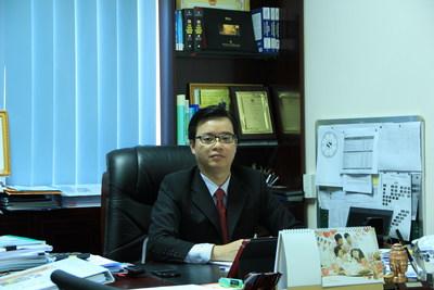 PVD Training, CEO, Bui Thanh Van (PRNewsFoto/Business Worldwide Magazine)