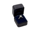Allstate Insurance offers tips for insuring an engagement ring and other valuables. (PRNewsFoto/Allstate Insurance Company) (PRNewsFoto/ALLSTATE INSURANCE COMPANY)