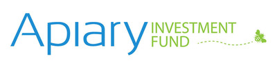 Apiary Fund Logo.  (PRNewsFoto/Apiary Investment Fund)