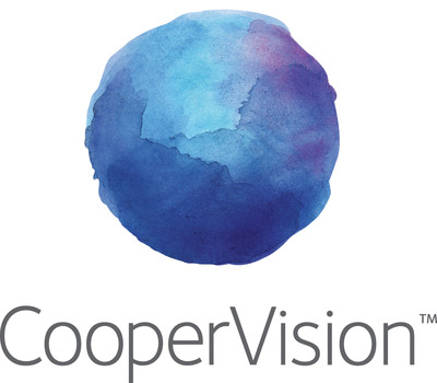 CooperVision logo.  (PRNewsFoto/CooperVision)