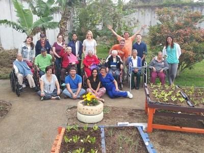 CEB Global Impact Week Fellowship 2015, Costa Rica