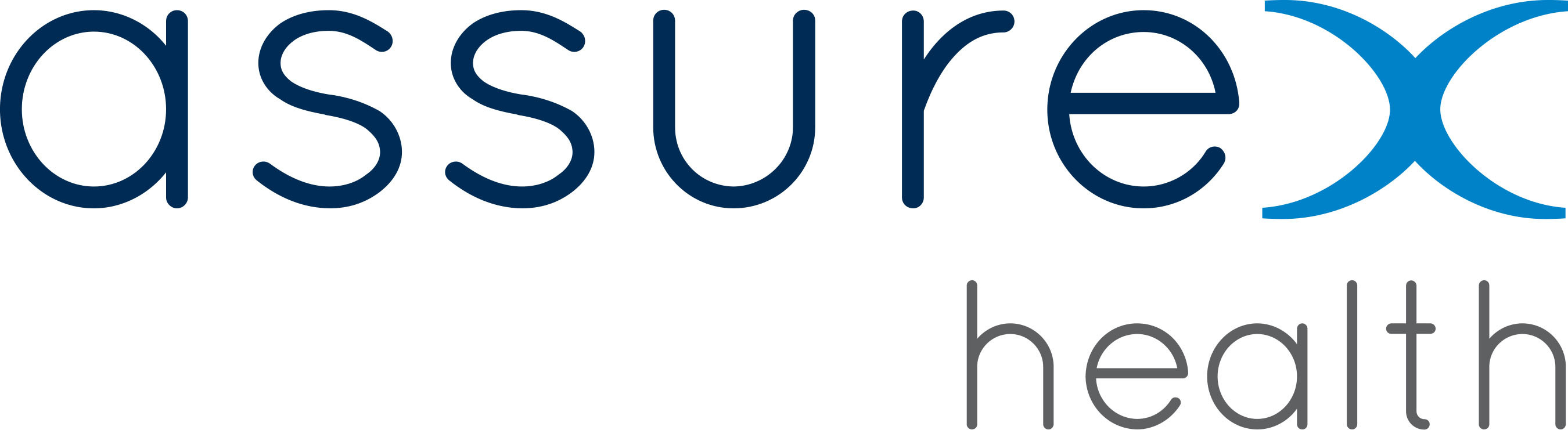 Assurex Health Logo.