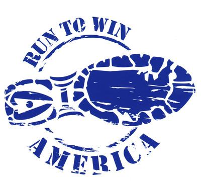 www.runtowinamerica.com.  (PRNewsFoto/Compete America, Inc.)