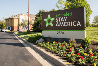 Extended Stay America - the largest owner operated hotel chain in the U.S. - announces the completion of its 500th renovated hotel - the brand's largest hotel improvement initiative in its history.