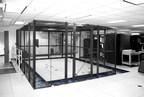 CPI Wire Cage Enclosure