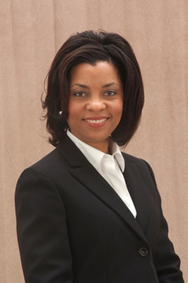 Shonalee Gamble, Senior Vice President - Private Banker and Wealth Leader for Columbus, GA.  (PRNewsFoto/CertusBank, N.A.)