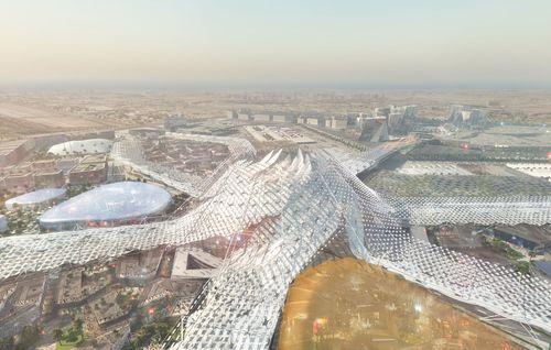 DWTC Appoints CH2M HILL & Mace as Real Estate Programme Management Consultant for Dubai Trade Centre Jebel Ali Development (PRNewsFoto/CH2M HILL)