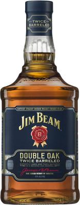 Jim Beam(R) Double Oak
