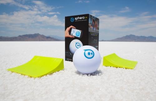 Orbotix macht Sphero 2.0 ganz nebenbei noch besser