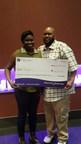 Million Dollar Winner Believes Win Was Answer to Prayer