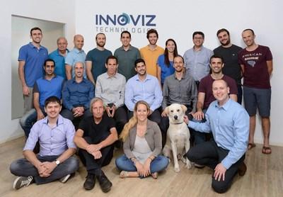 The Innoviz Team: Enabling the Driverless Car Revolution