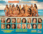 Hooters Dream Girl TV Show Premiers Saturday, February 19th on FX.  (PRNewsFoto/Hooters of America, LLC)