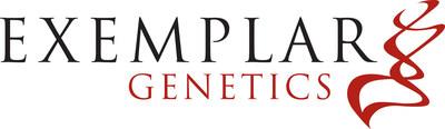 Exemplar Genetics Logo