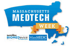 First Annual Massachusetts Medtech Week celebrated May 6-7, 2015 at the Boston Convention Center