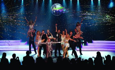 """Dancing with the Stars: At Sea"" brings the excitement and passion of the hit ABC television series to the high seas aboard two Holland America Line Caribbean cruises in November and December this year."