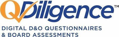 QDiligence Managed D&O Questionnaires and Board Assessments