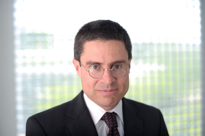 Axel Brohm - CEO Latin America Swiss Re Corporate Solutions