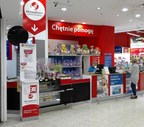 MoneyGram opens 73 locations of Tesco stores in Poland for money transfers, both sends and receives.