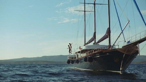 Boats to Boast (PRNewsFoto/lastminute.com) (PRNewsFoto/lastminute.com)