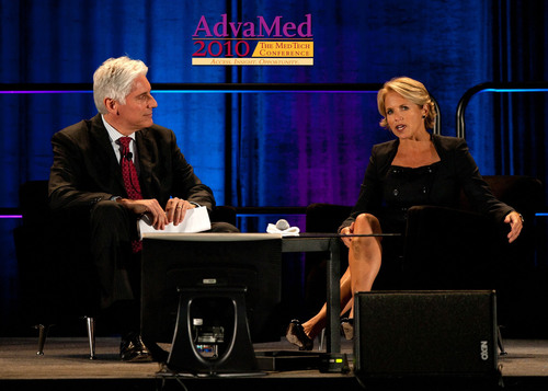 AdvaMed 2010: The MedTech Conference - October 18-20, 2010