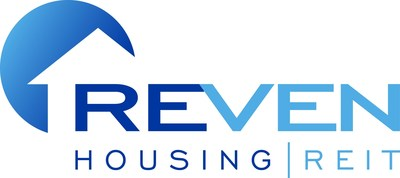 Reven Housing REIT Logo