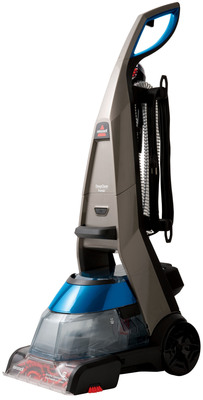 Introducing the new BISSELL DeepClean Premier. (PRNewsFoto/BISSELL Homecare, Inc.)