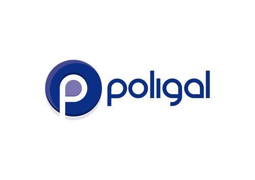 Poligal Logo (PRNewsFoto/Poligal)