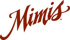 """New Mimi's Bakery, Cafe and Bistro logo for Mimi's """"French Revolution"""" brand reimage program.  (PRNewsFoto/Mimi's Cafe)"""