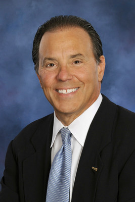 Richard A. Anderson, President and CEO of St. Luke's University Health Network