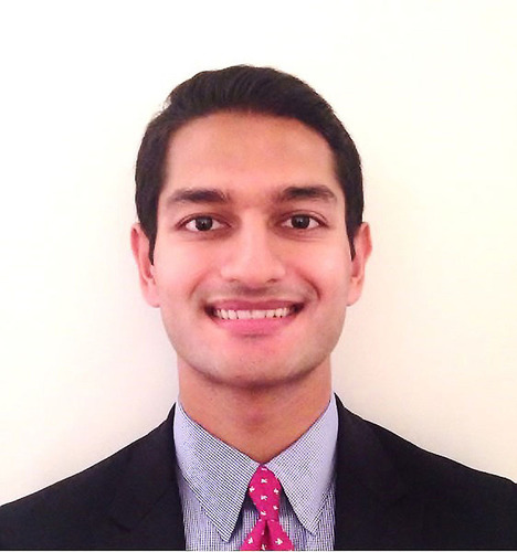 Ashish Gupta, Senior Vice President for Acquisitions, Gaw Capital Partners USA.  (PRNewsFoto/Gaw Capital ...