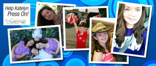 Howdy Honda wants to help Katelyn Norton and her family defeat her rare brain tumor. (PRNewsFoto/Howdy Honda)