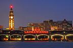 Hoboken Ferry Terminal Brings Ferry Service Back to Historic Landmark