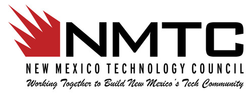 New Mexico Technology Council Logo.  (PRNewsFoto/New Mexico Technology Council)