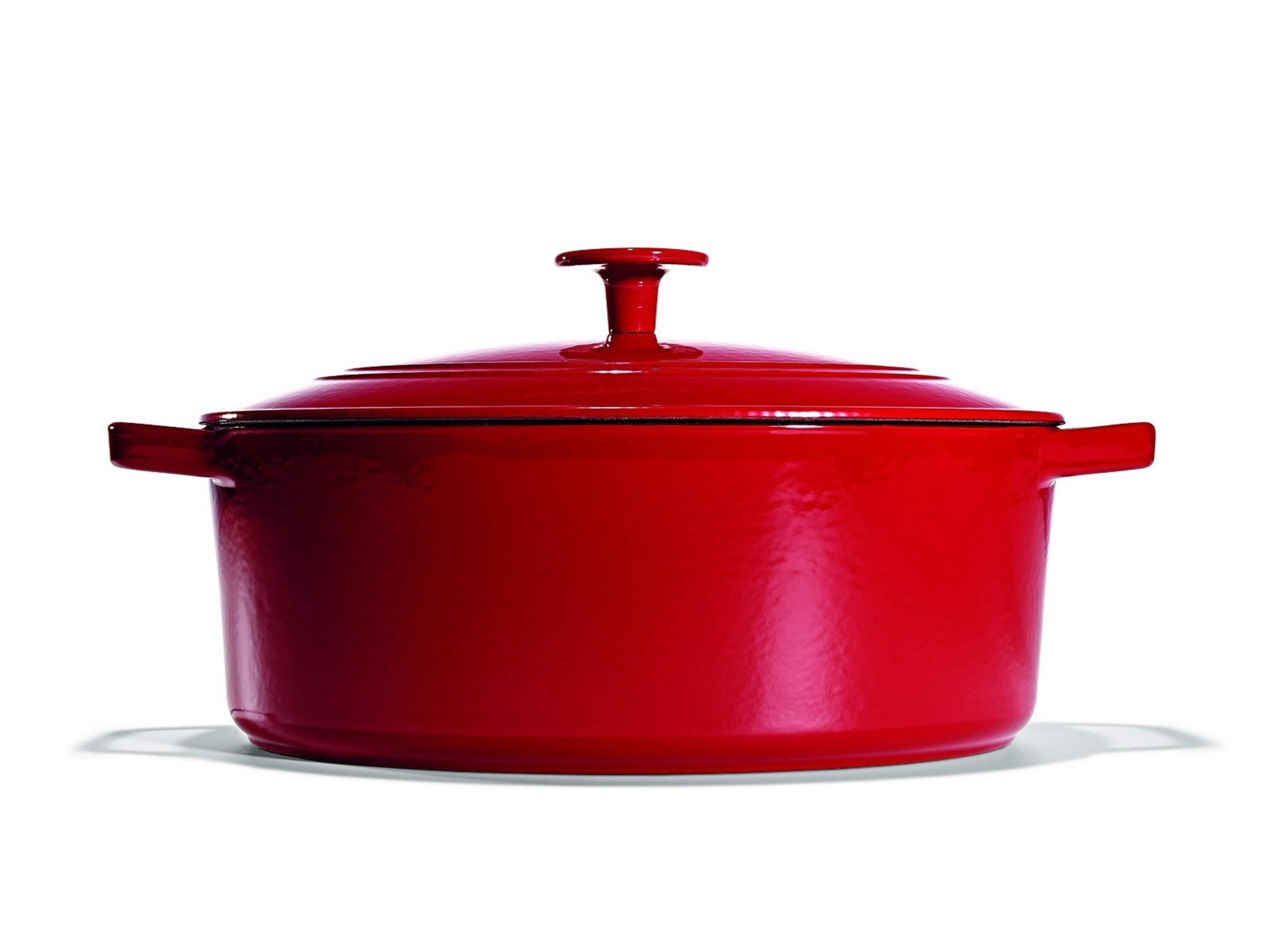 Red Pot - Marshalls