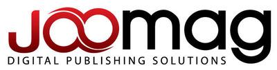 Joomag - Digital Publishing Solutions.  (PRNewsFoto/Joomag, Inc.)
