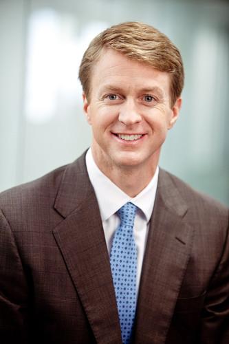 Robert Goergen, Jr., President of PartyLite Worldwide.  (PRNewsFoto/PartyLite)
