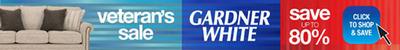 Gardner-White initiates Same Day Delivery