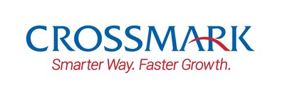Smarter Way. Faster Growth. (PRNewsFoto/CROSSMARK)