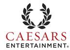 Caesars Entertainment Corporation logo.  (PRNewsFoto/Harrah's Entertainment, Inc.)