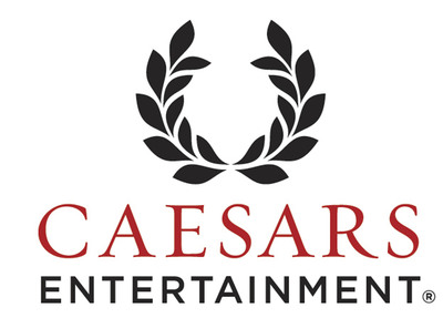Caesars Entertainment Corporation logo.  (PRNewsFoto/Harrah's Entertainment, Inc.)