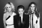 """Columbia/Legacy will reissue the Dixie Chicks classic four studio albums--Wide Open Spaces (1998), Fly (1999), Home (2002) and Taking The Long Way (2006)--newly remastered and pressed on high resolution 150-gram 12"""" vinyl on Friday, April 15."""