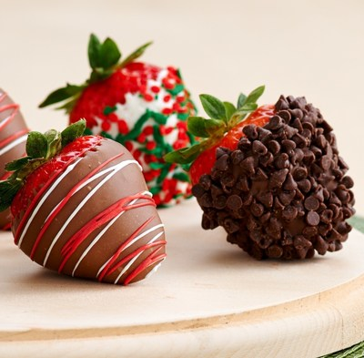 "Shari's Berries announces a partnership with Feeding America(R) to help families in need this holiday season and beyond. Starting on #GivingTuesday, Shari's Berries will contribute a portion of proceeds from sales of their ""Feeding America Collection"" featured at www.berries.com/feedingamerica to Feeding America between Dec. 1, 2015 and Dec. 17, 2015."