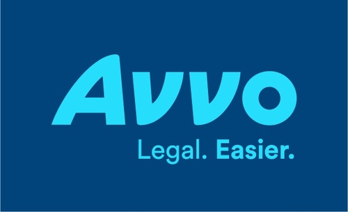 The leading online legal services marketplace connecting consumers and lawyers. (PRNewsFoto/Avvo, Inc.)