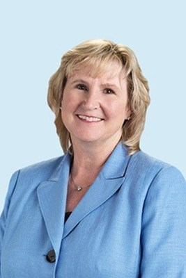 Darlene Mitchell, Cydcor Senior Vice President of Operations and Chief Information Officer