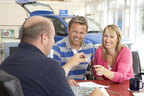 Northern Alabama drivers have an easier avenue to credit repair than ever before with Auto Credit Alabama, located in Scottsboro and also serving the communities of Huntsville and Chattanooga. (PRNewsFoto/Auto Credit Alabama)