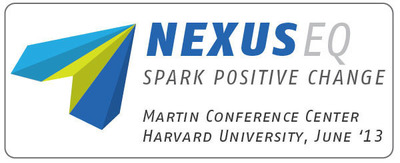 The 7th NexusEQ Conference will be held at the Martin Conference Center, Harvard University, June 24-26, 2013.  (www.NexusEQ.com).  (PRNewsFoto/Six Seconds)