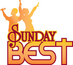 SUNDAY BEST's Show-stopping Season Six Inches Closer To Crowning The Next Gospel Superstar.  (PRNewsFoto/BET Networks)