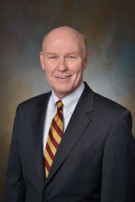 Executive of the Year: Gerard J. Rooney, Ph.D., president of St. John Fisher College
