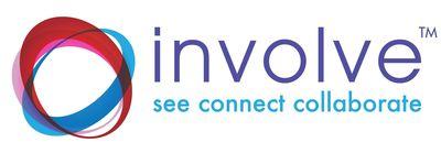 involve logo (PRNewsFoto/involve)