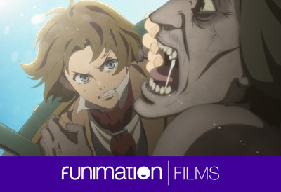 "Still from ""The Empire of Corpses."" Courtesy of Funimation Films."